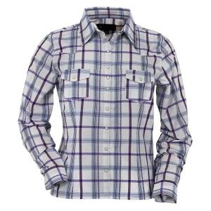 Outback Trading Ladies' Hannah Performance Shirt