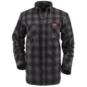 Outback Trading Men's Woodsmen Big Shirt