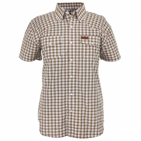 Outback Trading Men's Ford Performance Shirt