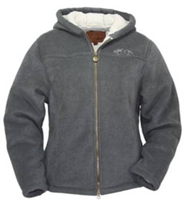 Outack Trading Ladies' Mt. Rocky Jacket
