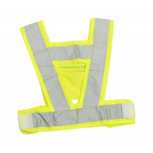 HighVizibility Kids Lightweight Harness