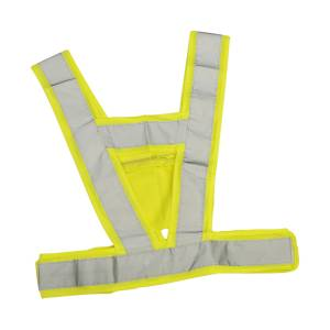 HighVizibility Adult Lightweight Harness