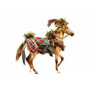 Breyer 2016 Woodland Splendor - Holiday Horse