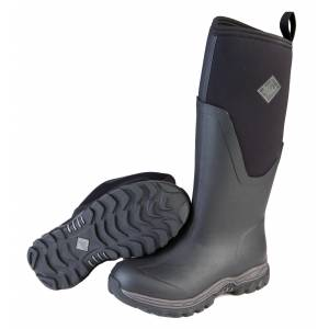 Muck Boots Arctic Sport II Tall - Ladies - Black