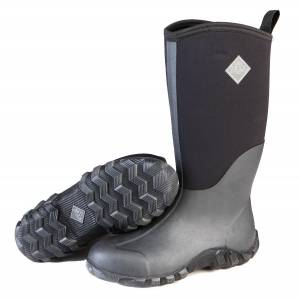 Muck Boots Men's Edgewater II - Mens - Black