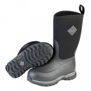 Muck Boot Kids Rugged II Hi Boot