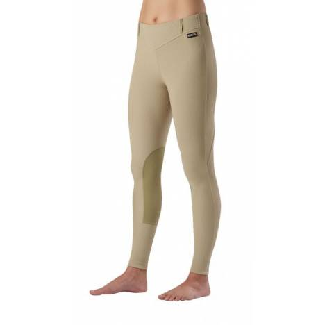 Kerrits Microcord Breech Kneepatch - Ladies