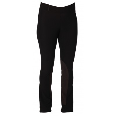 Kerrits Ladies Microcord Extended Knee Patch Bootcut