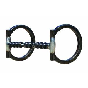 Professionals Choice Clear Signal Equine Foundation Snaffle