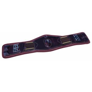 Professionals Choice Monoflap Leather Vtech Girth