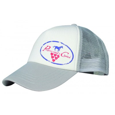 Professionals Choice Trucker Cap - Ladies