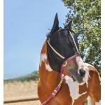 Noble Outfitters Guardsman Fly Mask with  Ear