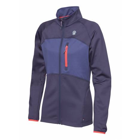 Mountain Horse Calais Tech Fleece - Ladies