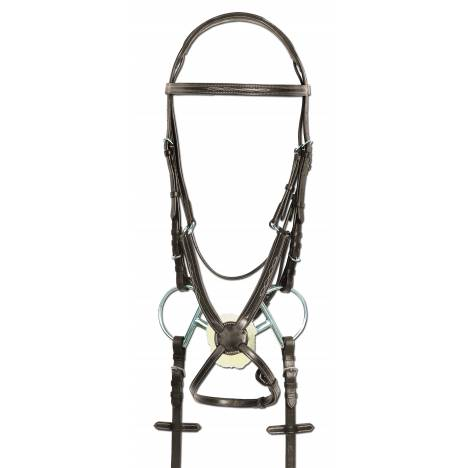 Ovation RCS Jumper Bridle
