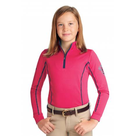 Romfh Chill Factor Sun Shirt-Kids