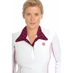 Romfh New Signature Show Shirt-Ladies