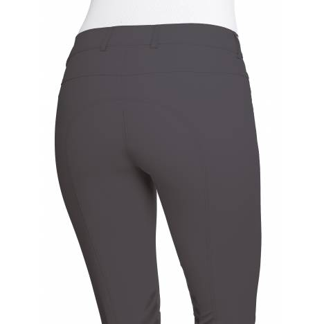 Ovation Aqua-X Slim Secret Knee Patch Breeches-Ladies