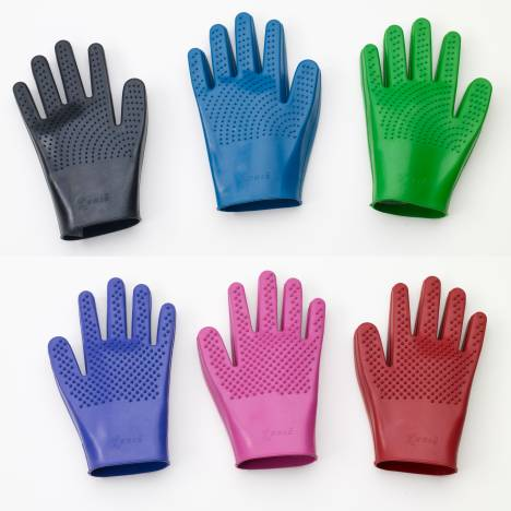Equi-Essentials All Hands Grooming Glove