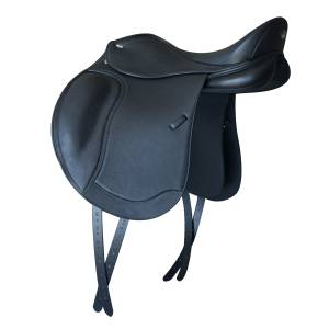 LeTek Dressage Saddle by Tekna