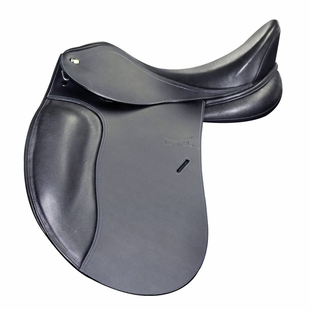 LeTek PLUS Dressage Saddle by Tekna