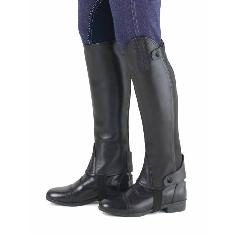 Ovation Turin Bianca Half Chaps- Ladies