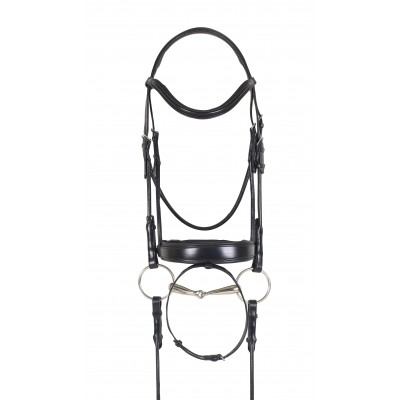 Ovation Luciana Crank Flash Bridle