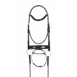 Ovation Gianna Crank Flash Bridle