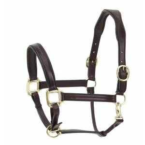Ovation ATS Fancy Stitch Padded Halter
