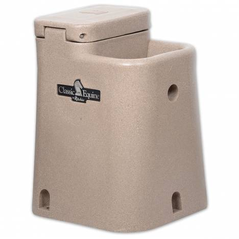 Classic Equine Autofount by Ritchie Insulated Single Drink Waterer