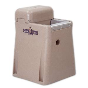 Classic Equine Autofount Insulated Heated Single Drink Waterer