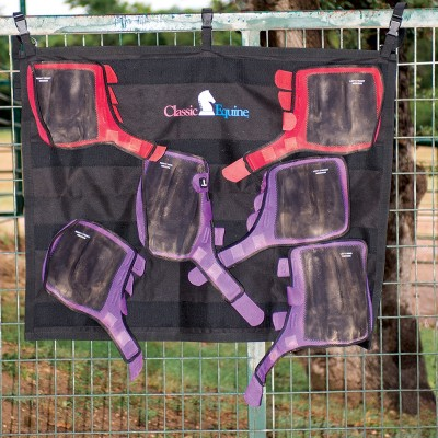 Classic Equine Hanging Wash Rack
