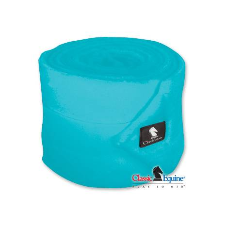 Classic Equine Polo Wrap With Wash Bag