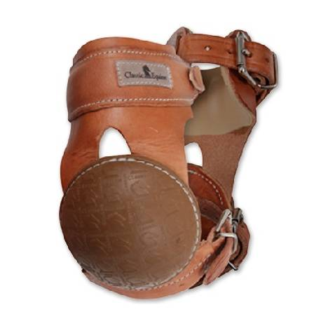 Classic Equine Performance Skid Boots With Buckles