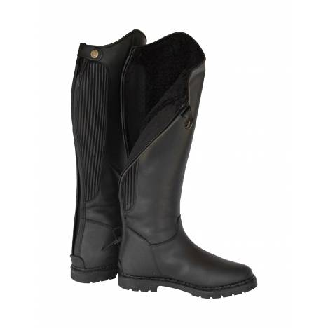 Treadstone Vale Tall Boots - Ladies