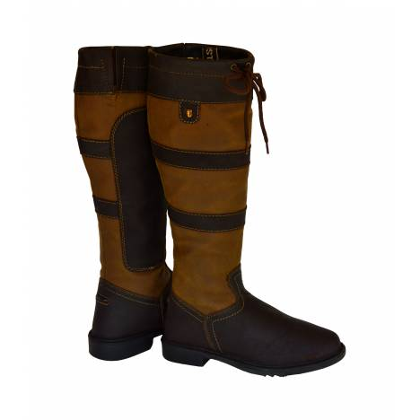 Treadstone Donegal Nubuck Boots - Ladies