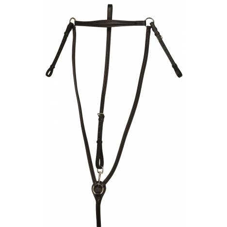 Treadstone Windeck Raised Breastplate with Standing Attachment
