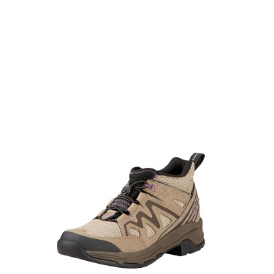 Ariat Maxtrak UL - Ladies - Taupe