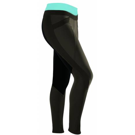 Irideon Synergy Full Seat Tights- Kids