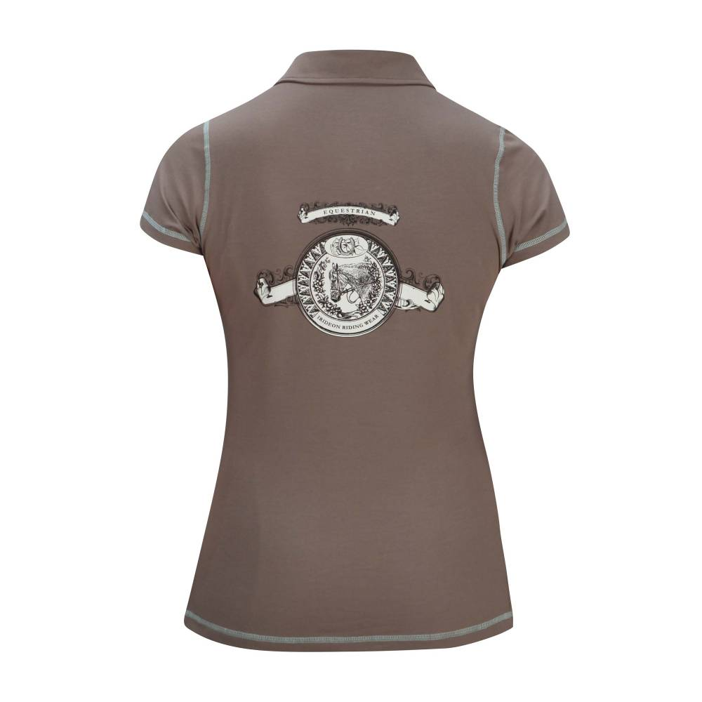 Irideon Equestrian Polo Ladies Equestriancollections