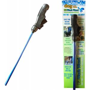 Revolutionary Pet EZ Wash Wand