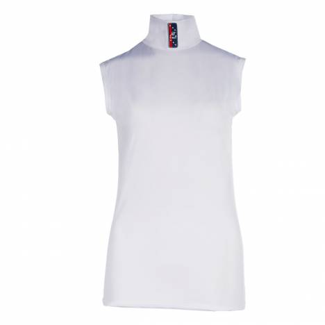 Finn Tack TKO Lycra Sleeveless Race Shirt