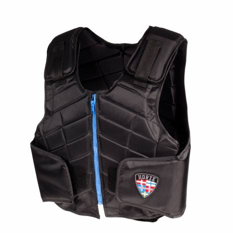 HorZe Jason Body Protector - Unisex - Black