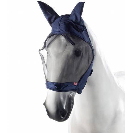 HorZe Supreme Cayman Fly Mask