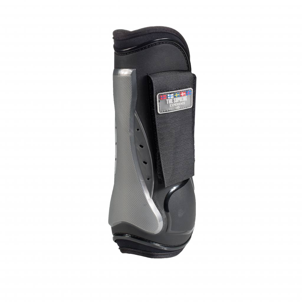 HorZe Supreme Impact Air-Shock Tendon Boots