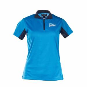 HorZe Supreme Trista Short Sleeve Functional Shirt - Ladies