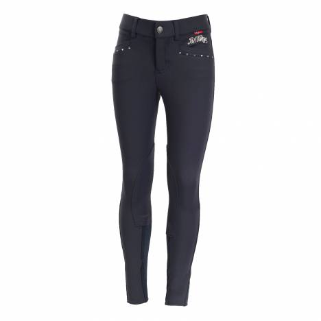 B Vertigo Oliva Fancy Girls Breeches