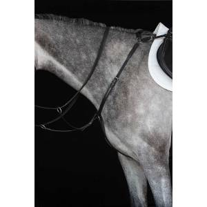Collegiate Hunter Breastplate IV