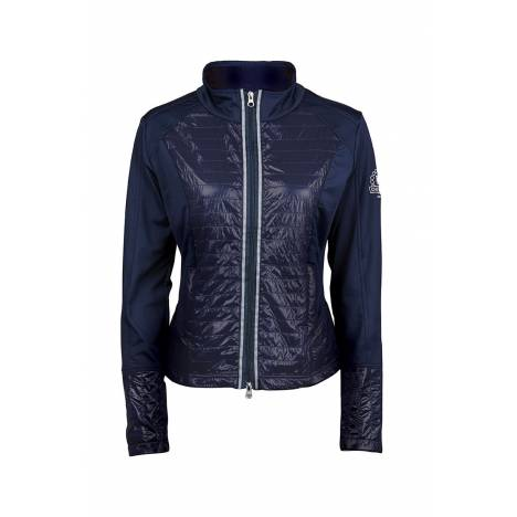 Dublin Ladies Mia Zip Up Top