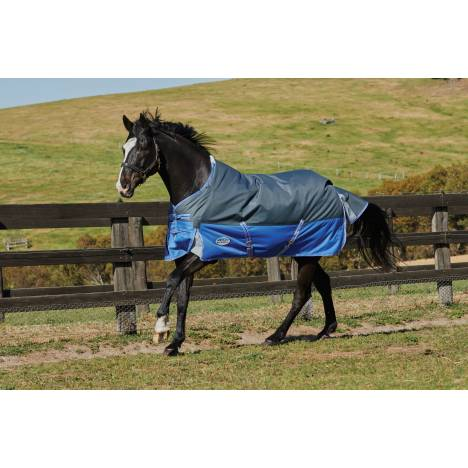 Weatherbeeta Comfitec Premier Thinsulate Standard Neck Blanket-Heavy
