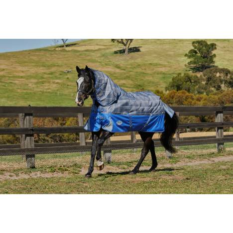 Weatherbeeta Comfitec Premier Trio Detach-A-Neck Blanket-Medium